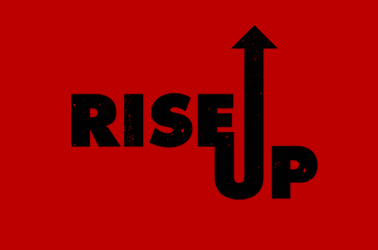riseup ad