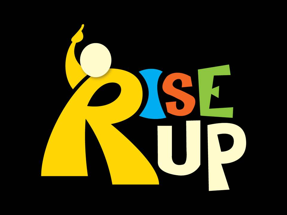 Image result for Rise Up!