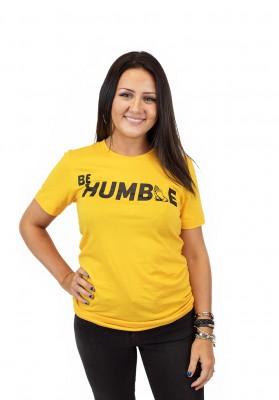 Be Humble 1